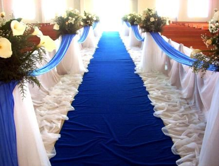 5bdda83ed8 TAJOMNÝ SVET FARIEB – inšpiratívny pohľad na farebné svadobné ...
